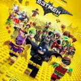 Лего Фильм: Бэтмен в 3D