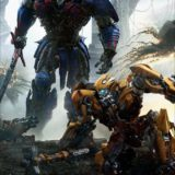 Трансформеры: Последний рыцарь в 3D