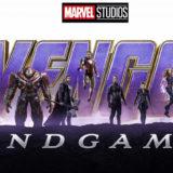 Мстители: Финал в 3D